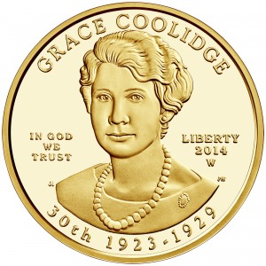 sample image for 2014-W Grace Coolidge