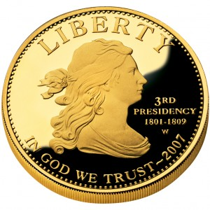 sample image for 2007-W Jeffersons Liberty