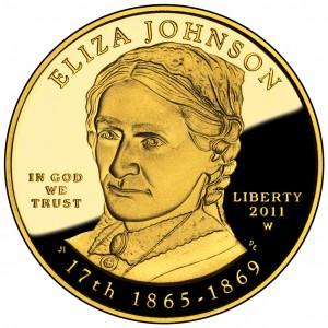 sample image for 2011-W Eliza Johnson
