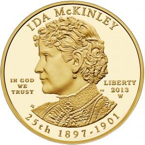 sample image for 2013-W Ida McKinley