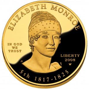 sample image for 2008-W Elizabeth Monroe