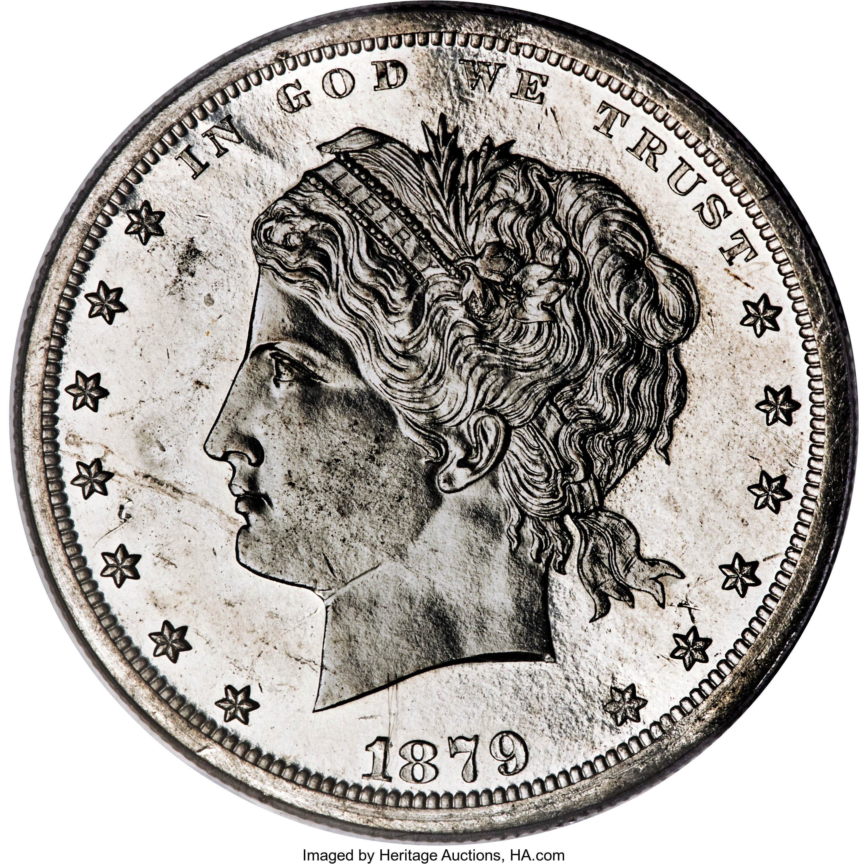 sample image for 1879 J-1607 P$1 PR