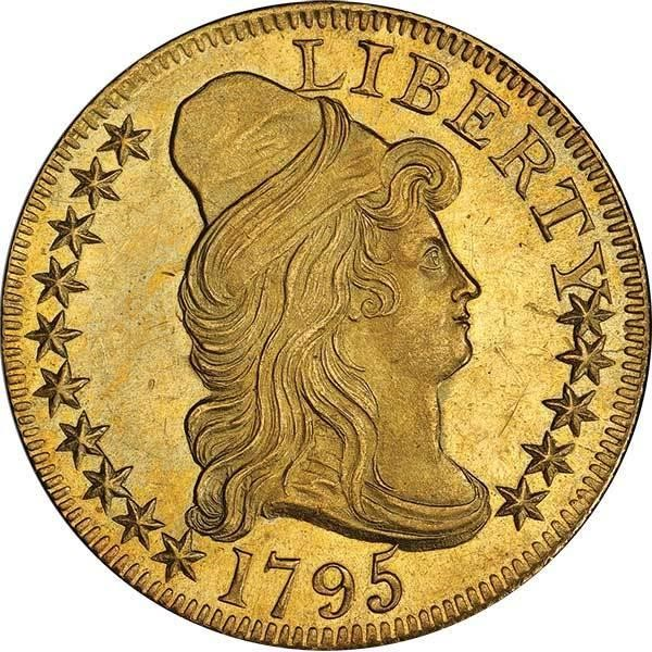 sample image for 1795 Sm Eagle