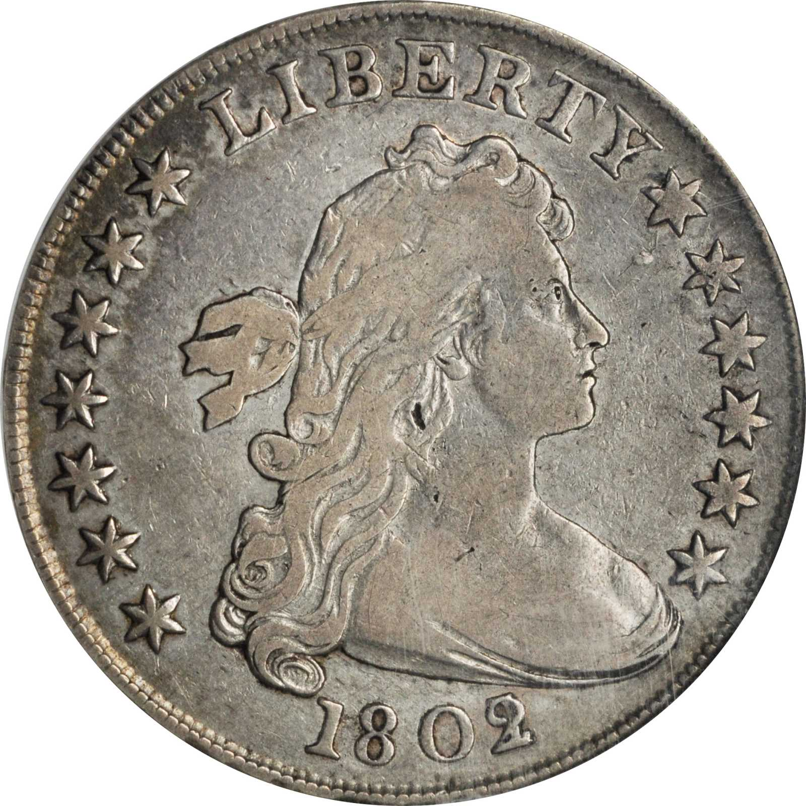 sample image for 1802/1 $1  MS Wide Date