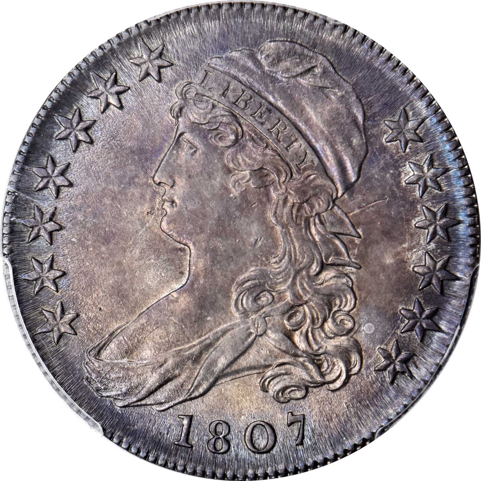 sample image for 1807 Capped, 50/20