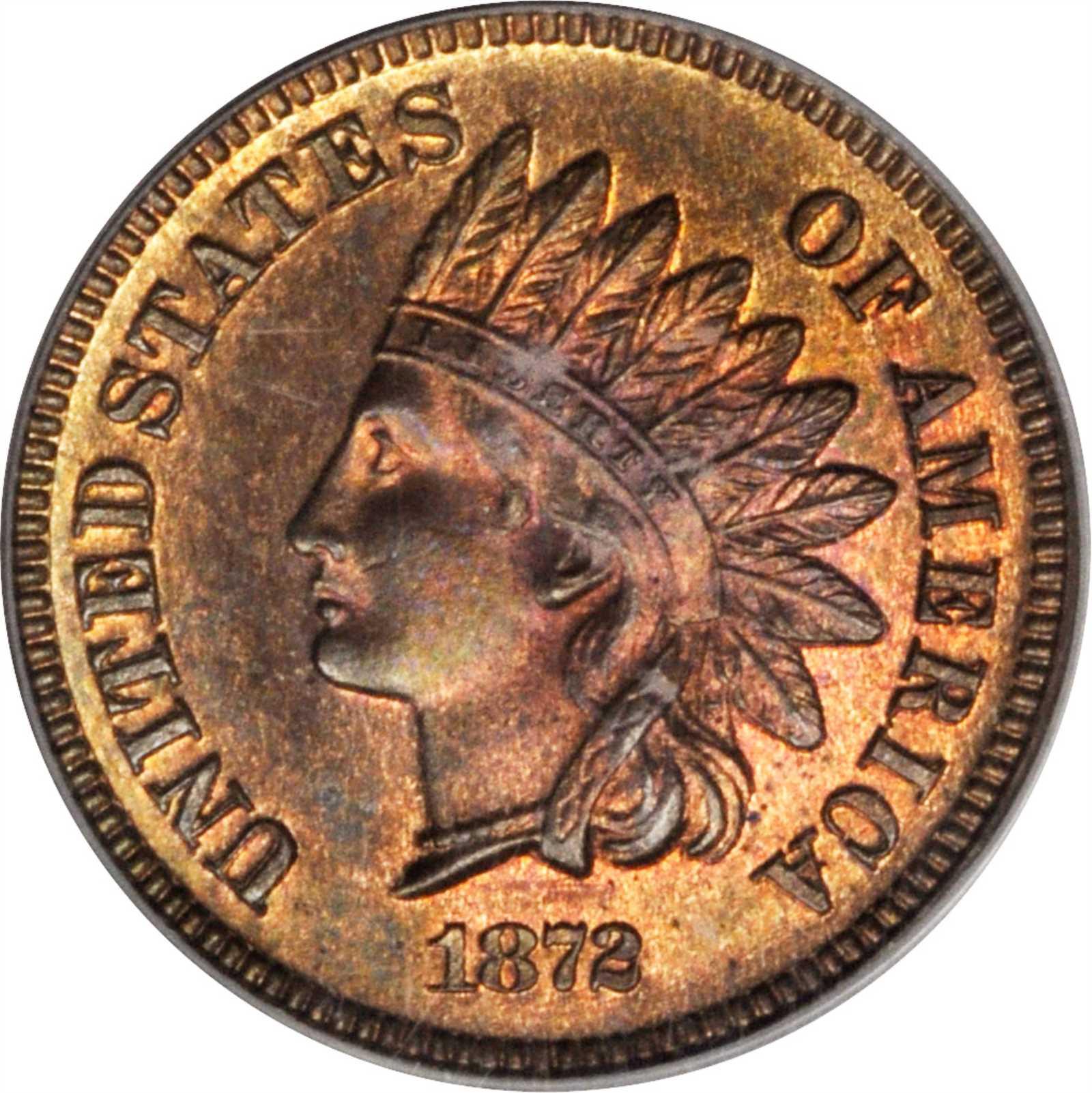 sample image for 1872 1c PR RB
