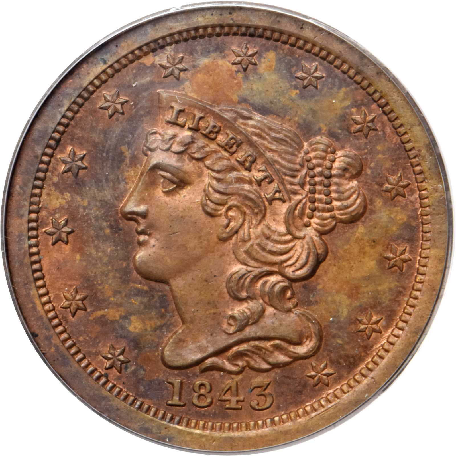 sample image for 1843 Res, PR Only RB
