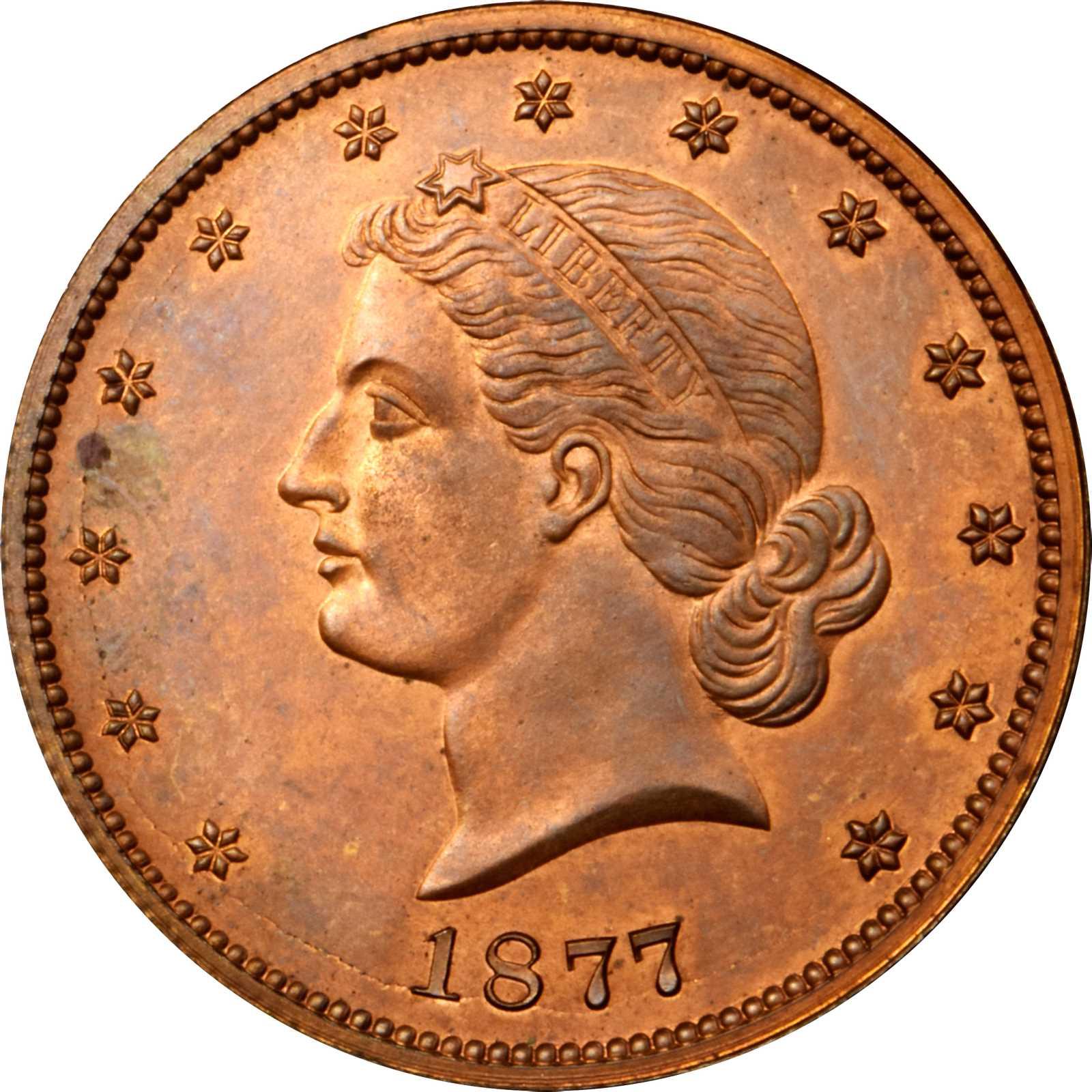 sample image for 1877 J-1541 P50c PR RB