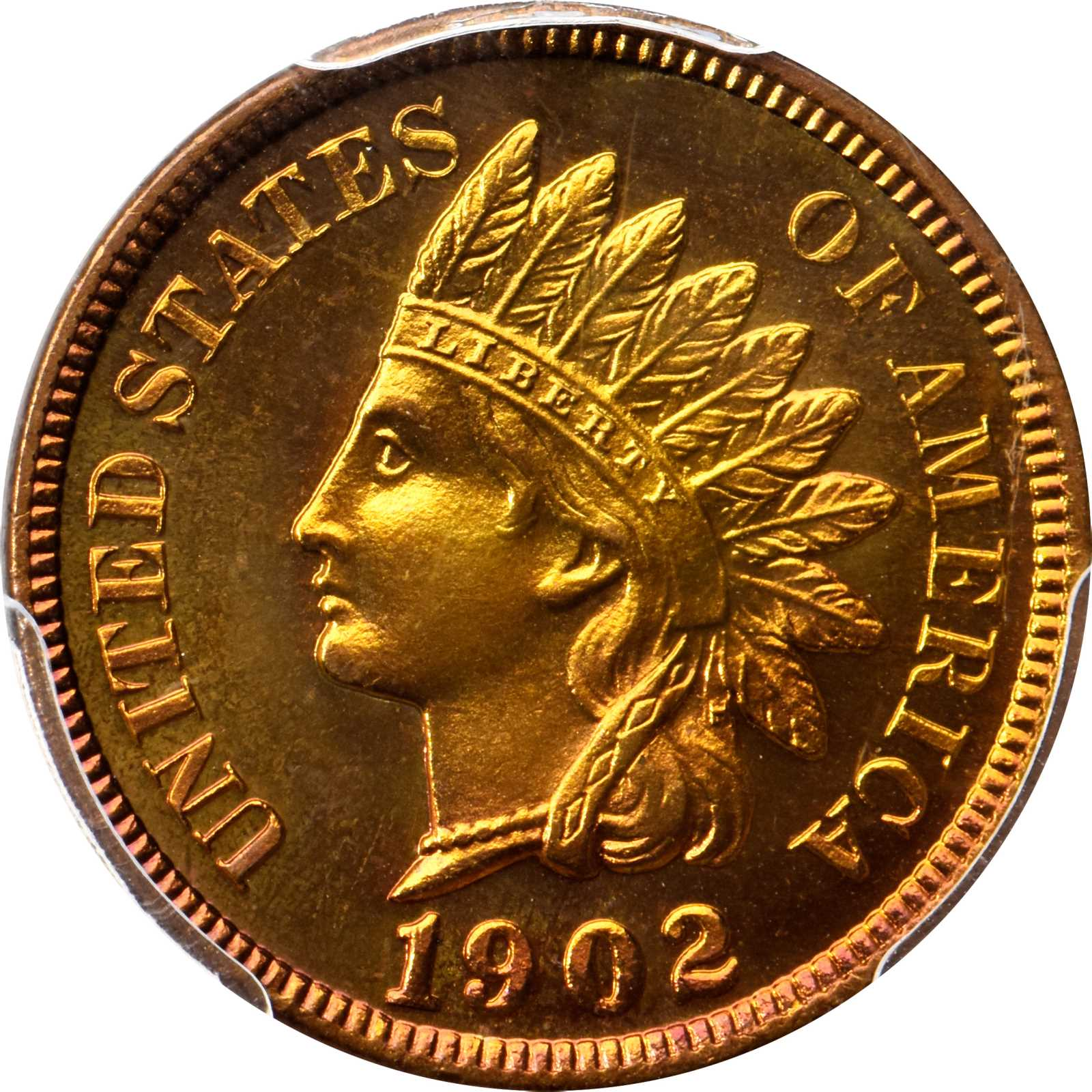 sample image for 1902 1c PR RD CAM