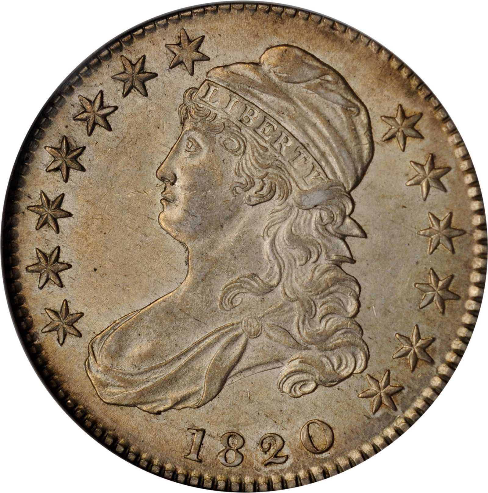 sample image for 1820 Curl Base 2, Sm Date