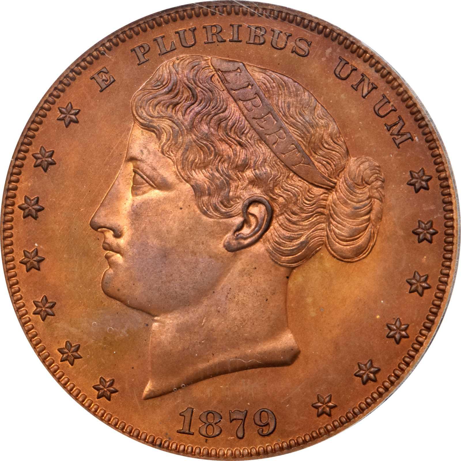 sample image for 1879 J-1623 P$1 PR RD