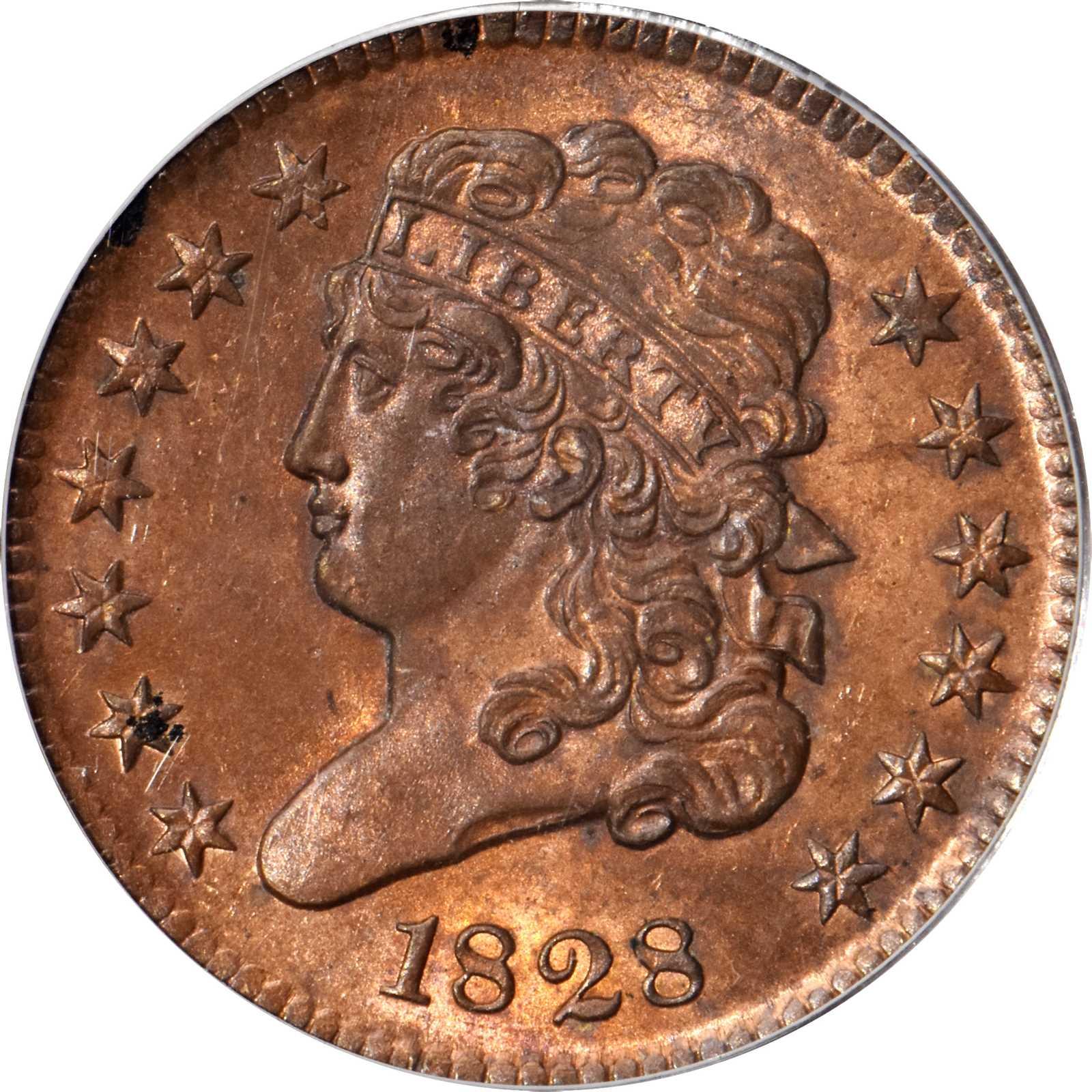 sample image for 1828 13 Stars RD