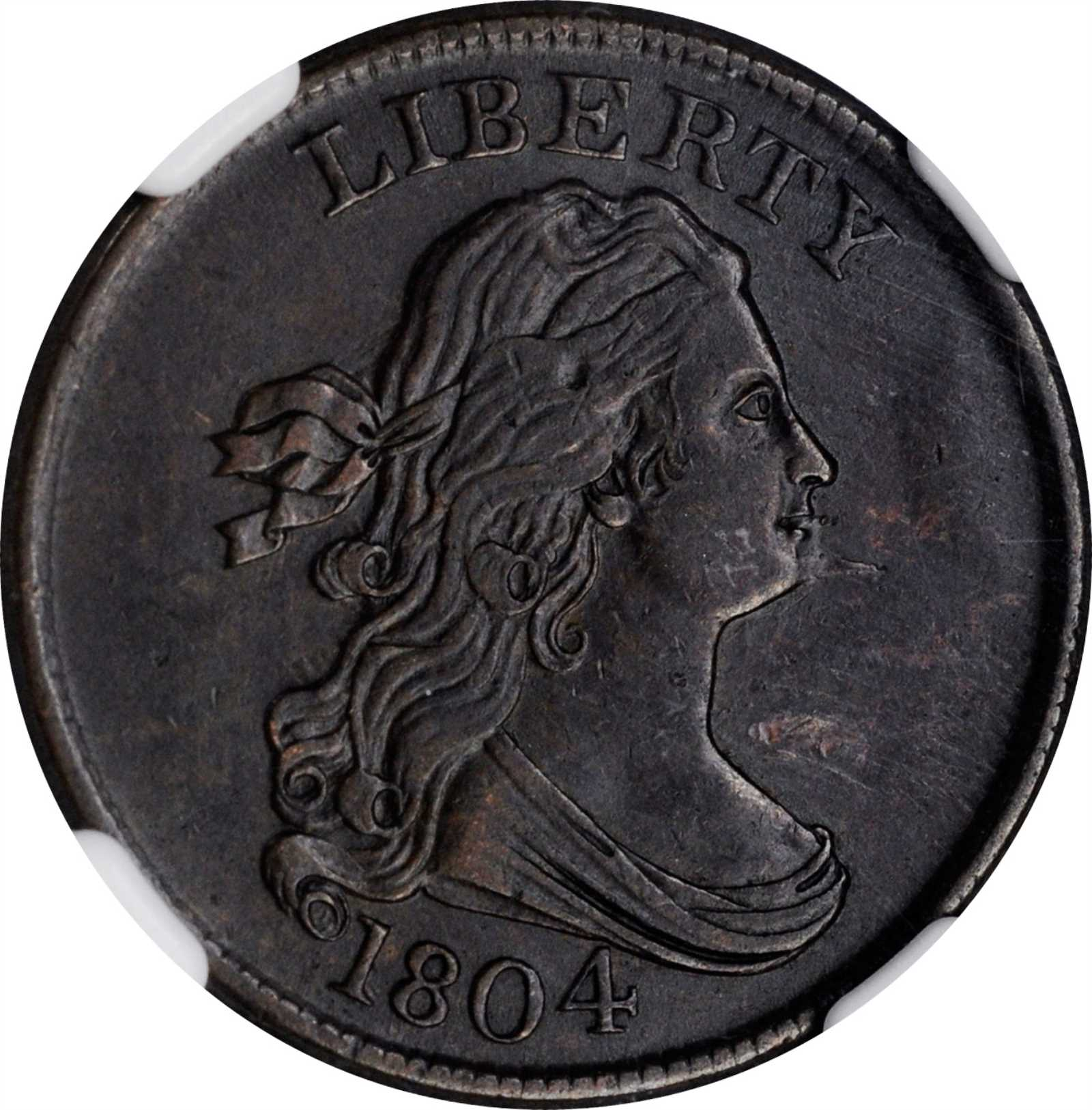 sample image for 1804 Spiked Chin (C-7) R-6