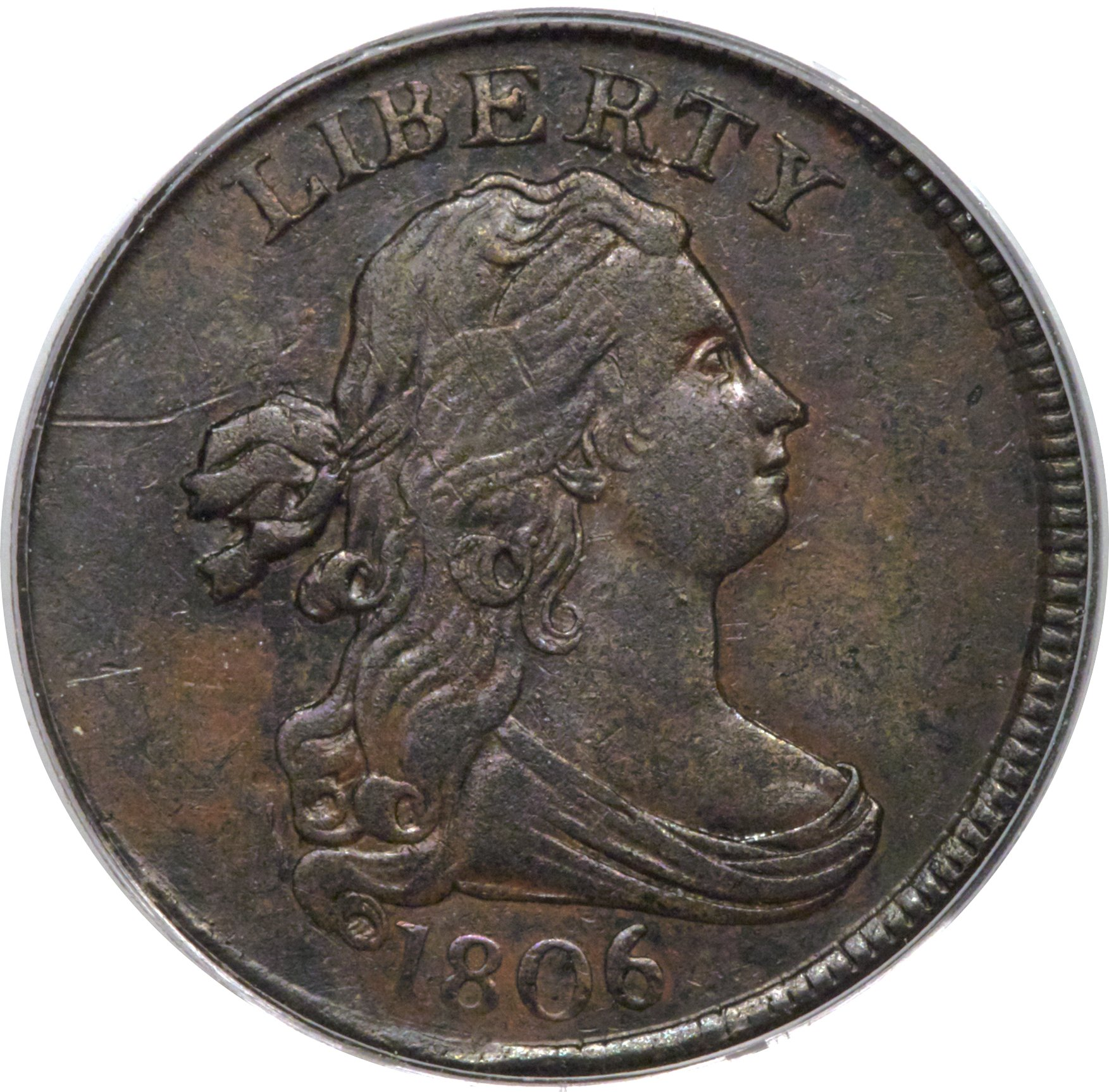 sample image for 1806 Sm. 6, Stems (C-2) R-5