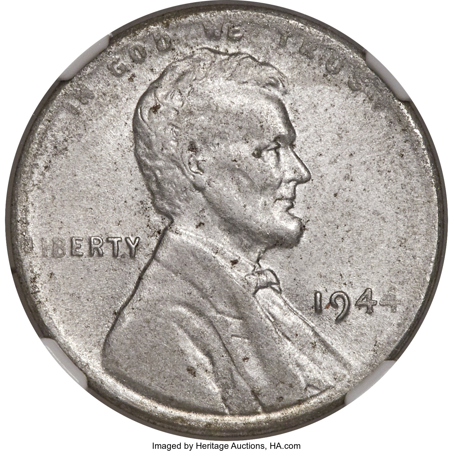 sample image for 1944 Zinc