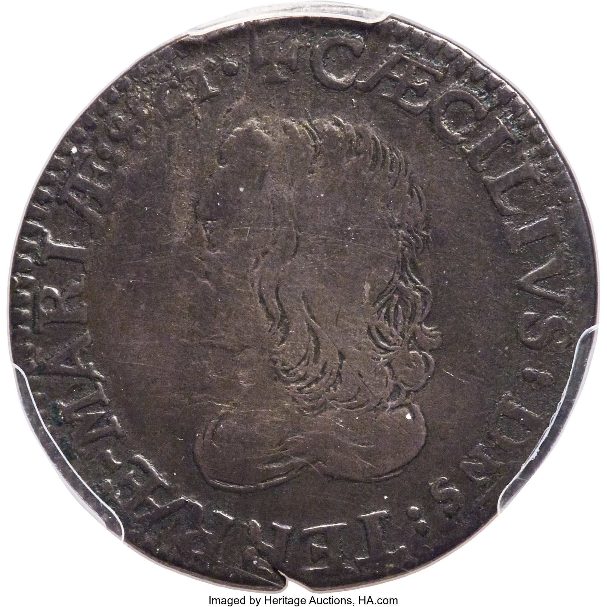 sample image for (1659) Lord Baltimore 1s