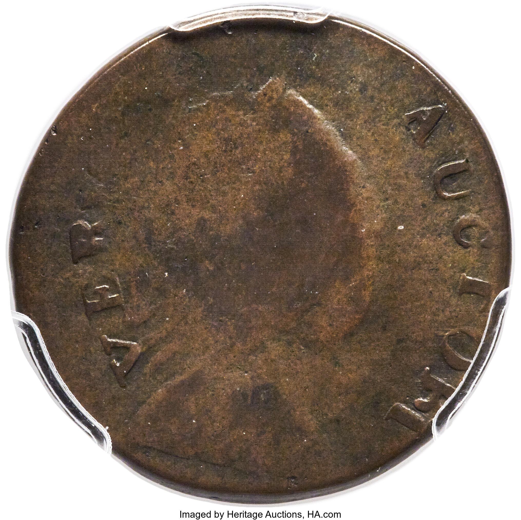 sample image for 1785 Vermont Immune Columbia BN