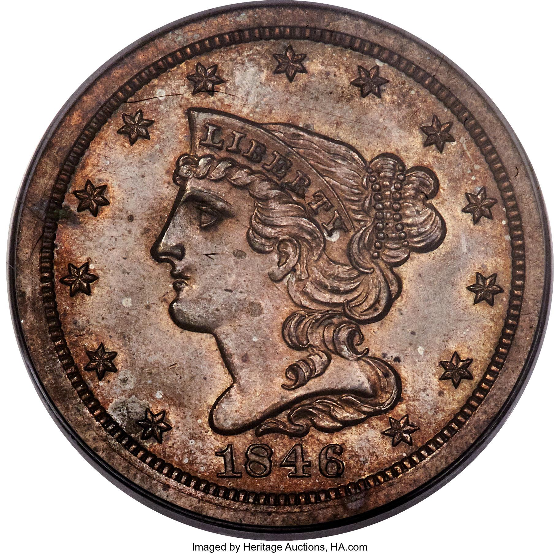 sample image for 1846 Orig, PR Only BN