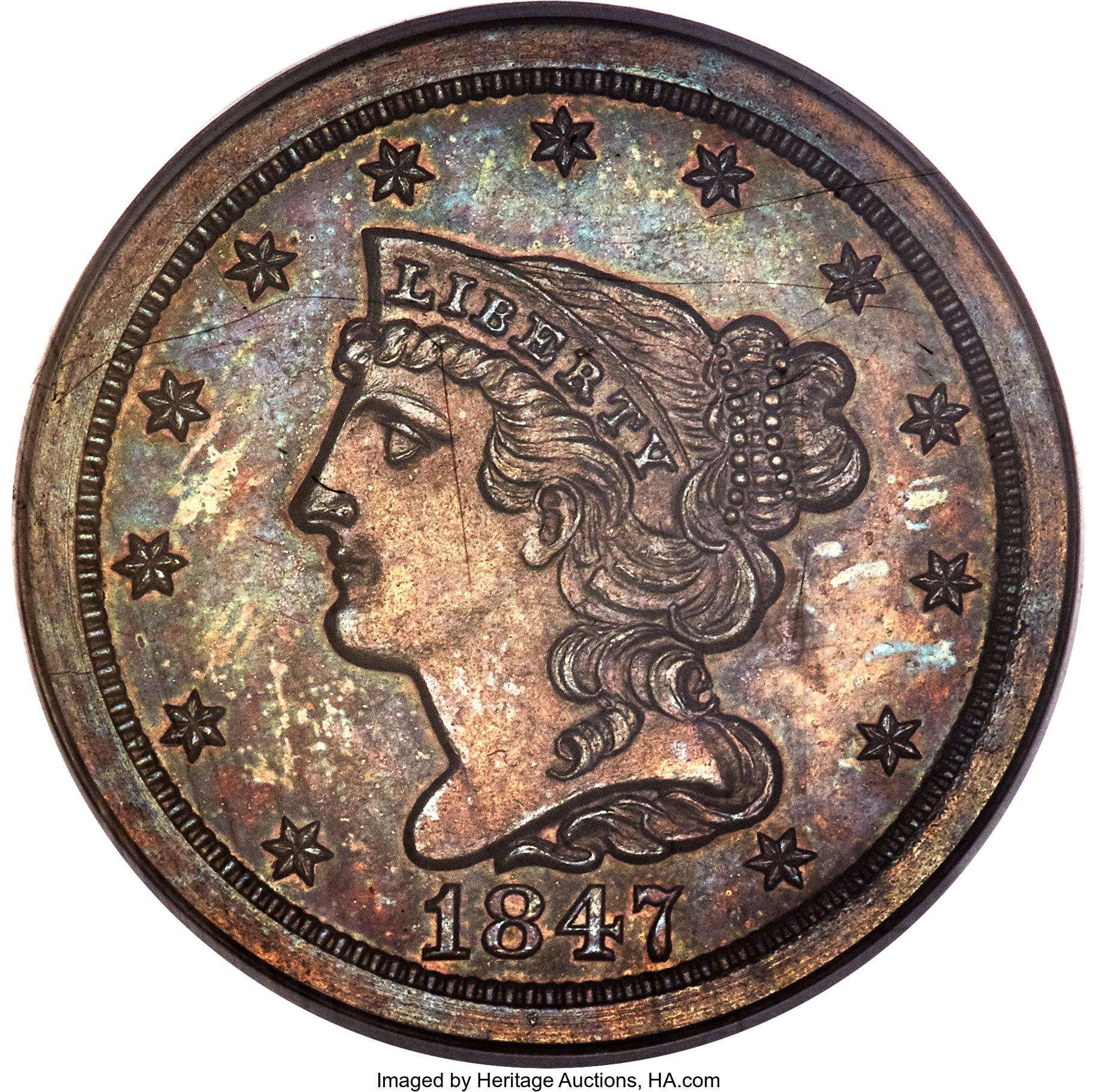 sample image for 1847 Orig, PR Only BN