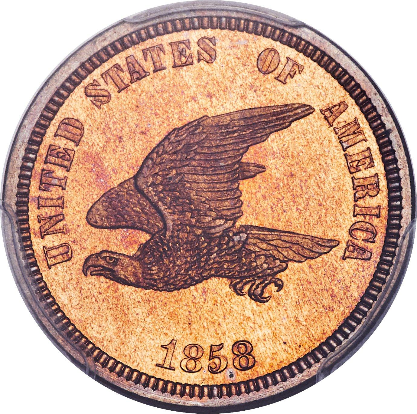 sample image for 1858 J-206 P1c PR