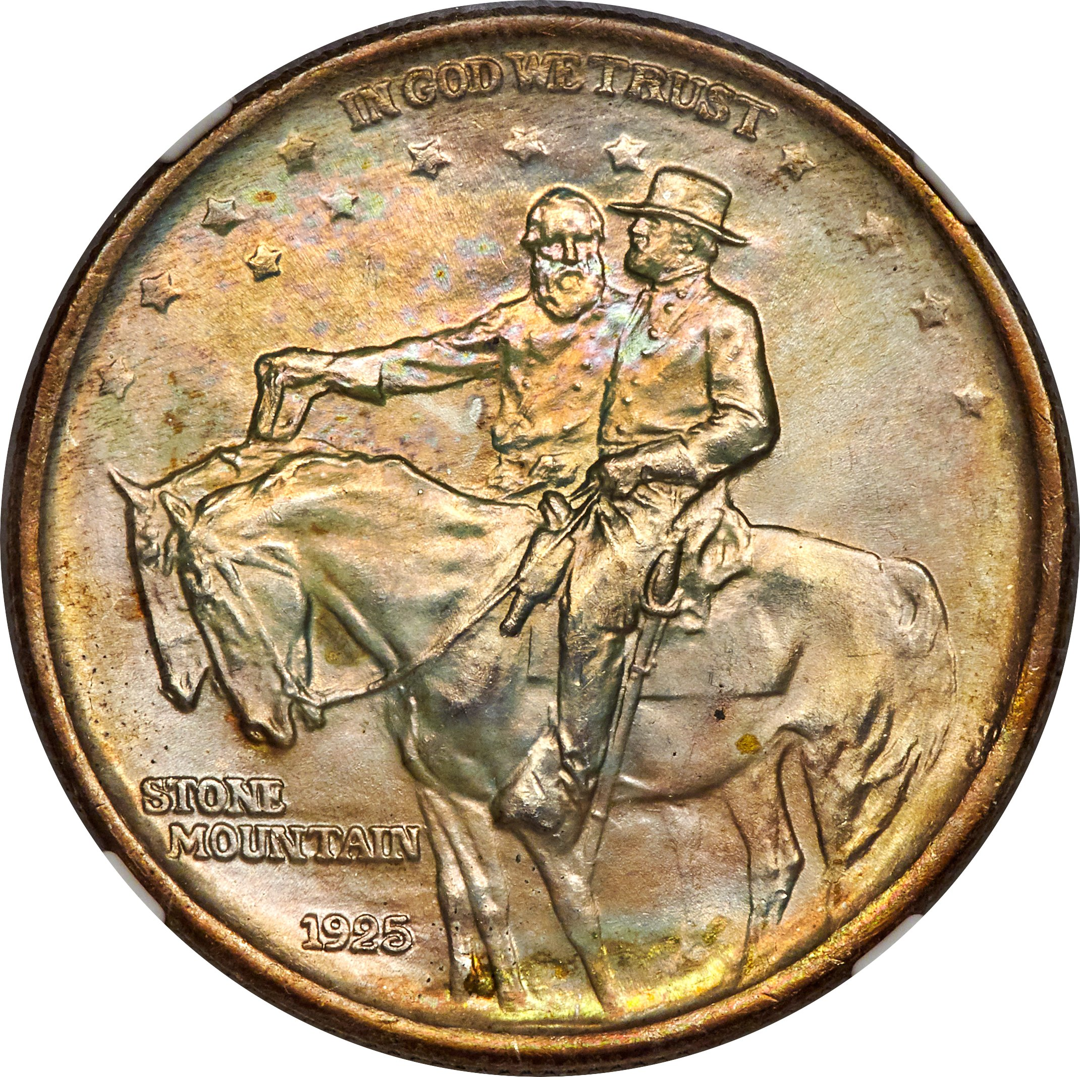 sample image for 1925 Stone Mountain