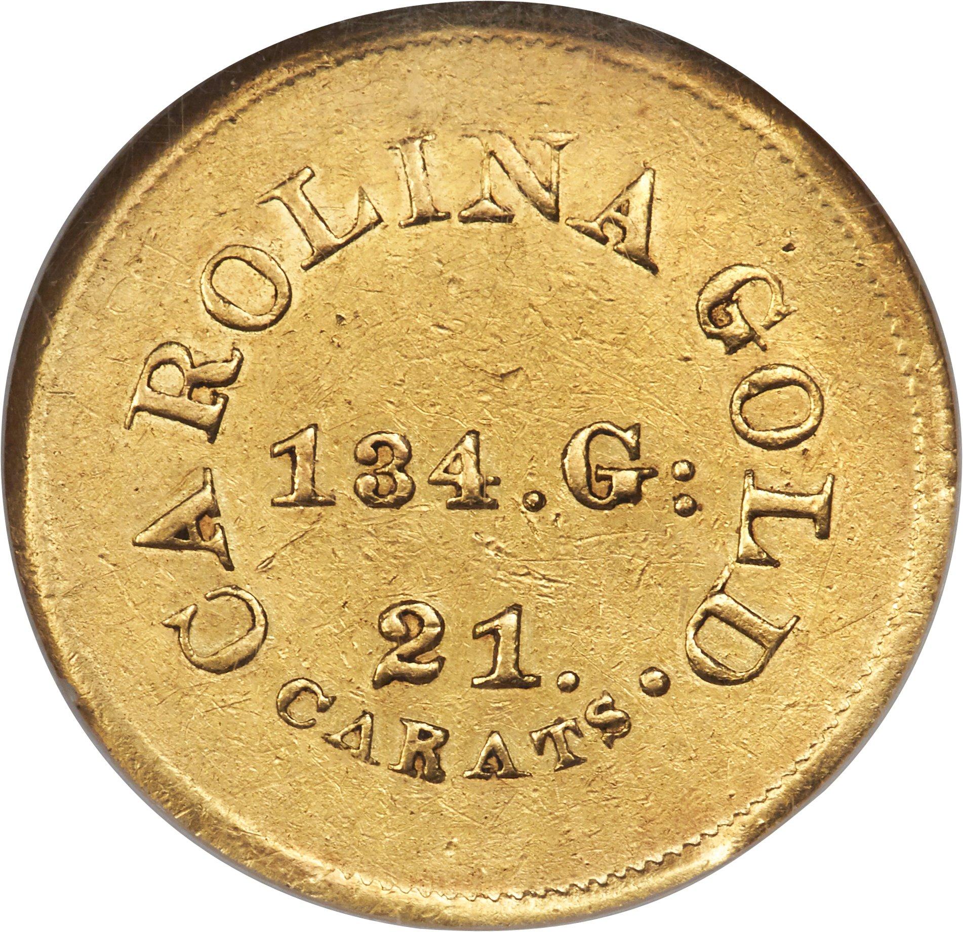 sample image for A.Becht $5 134 GR, 21C (K-27)