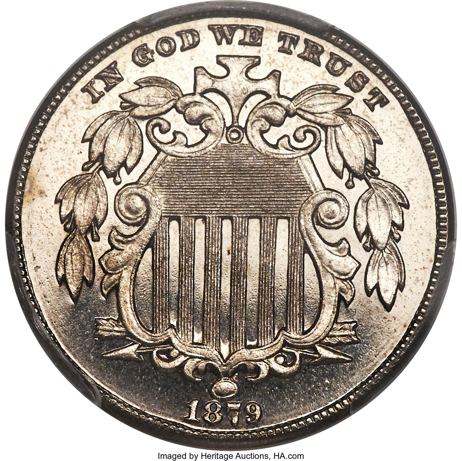 sample image for 1879 5c PR DCAM