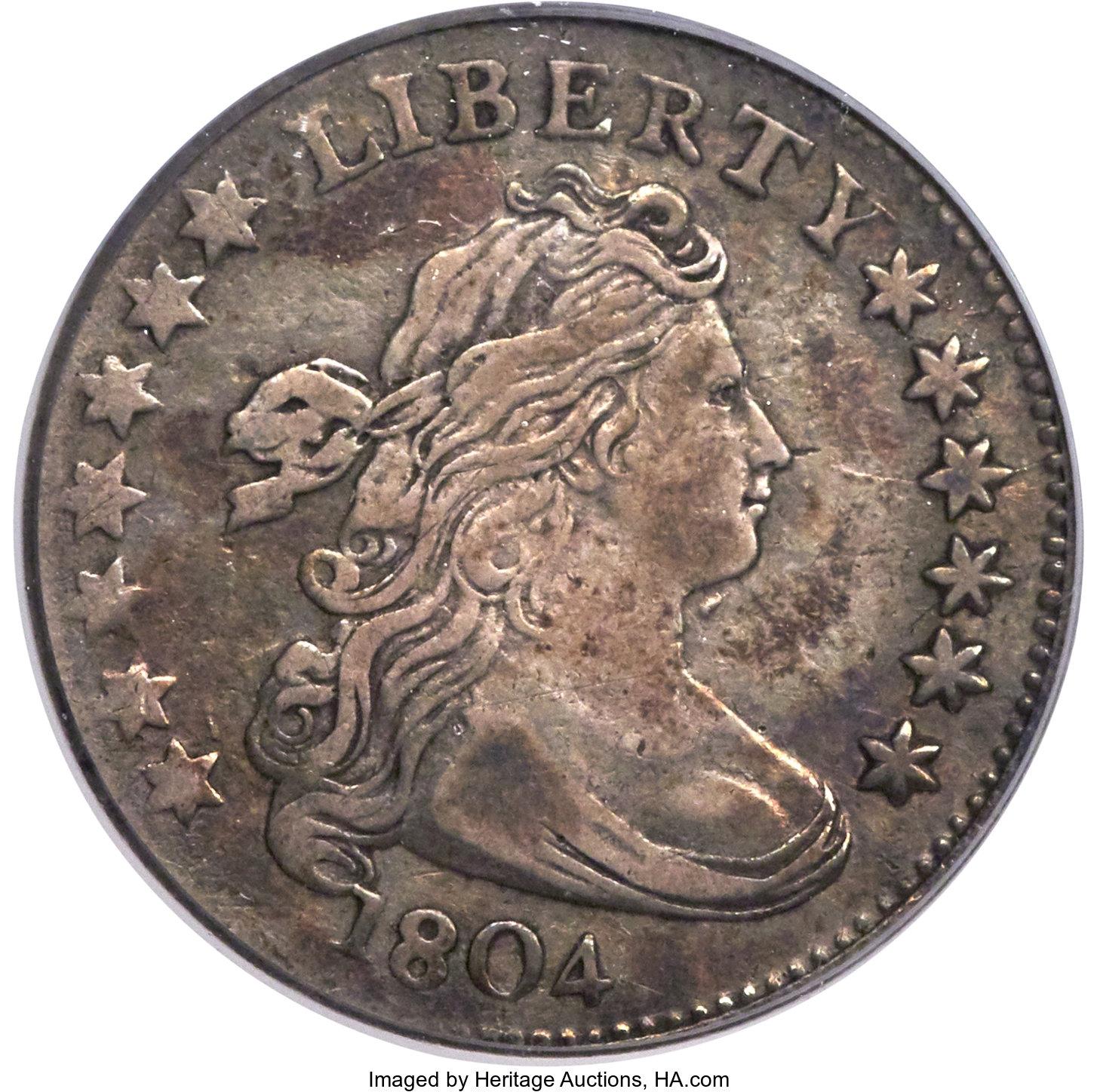 sample image for 1804 14 Star Reverse