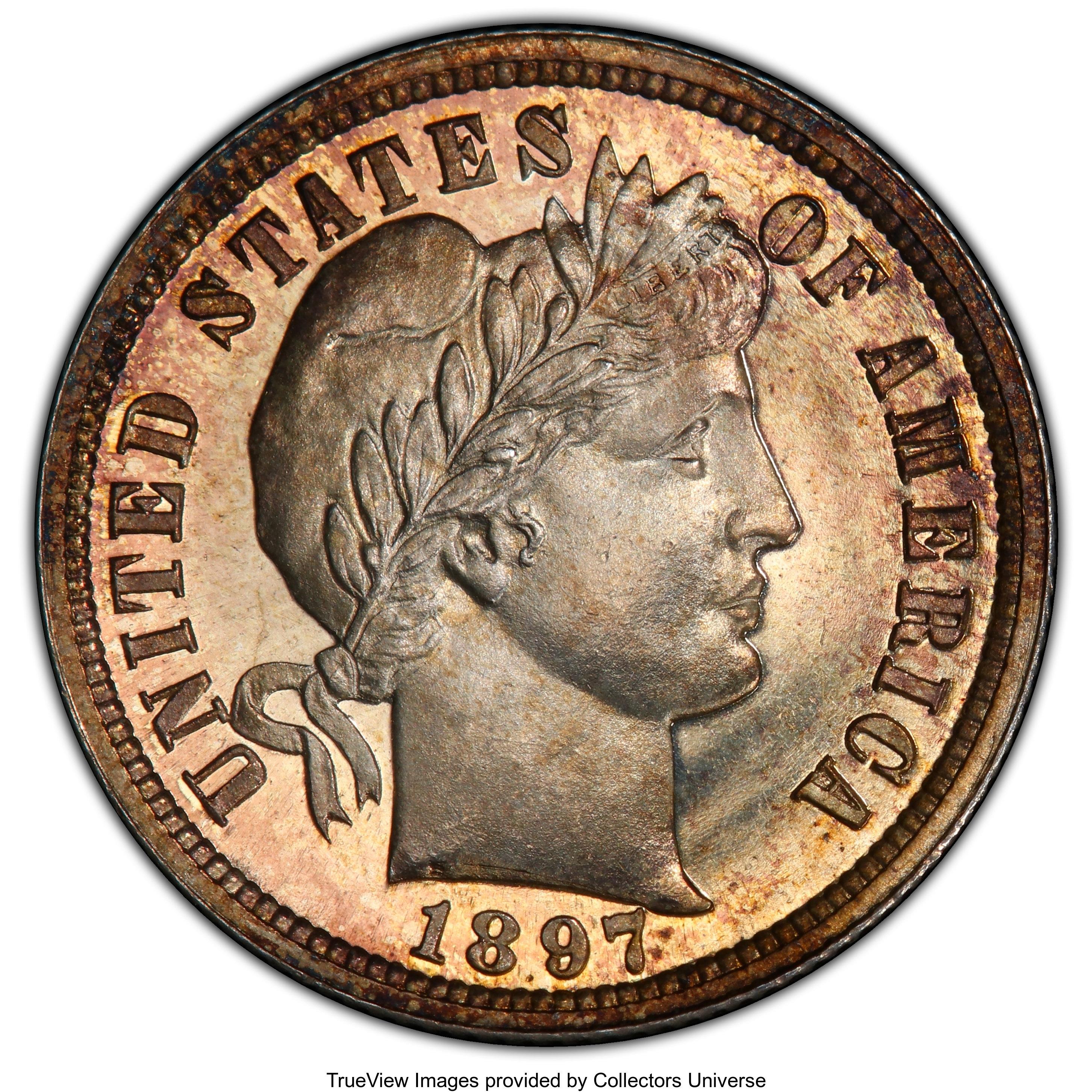 sample image for 1897 10c PR CAM