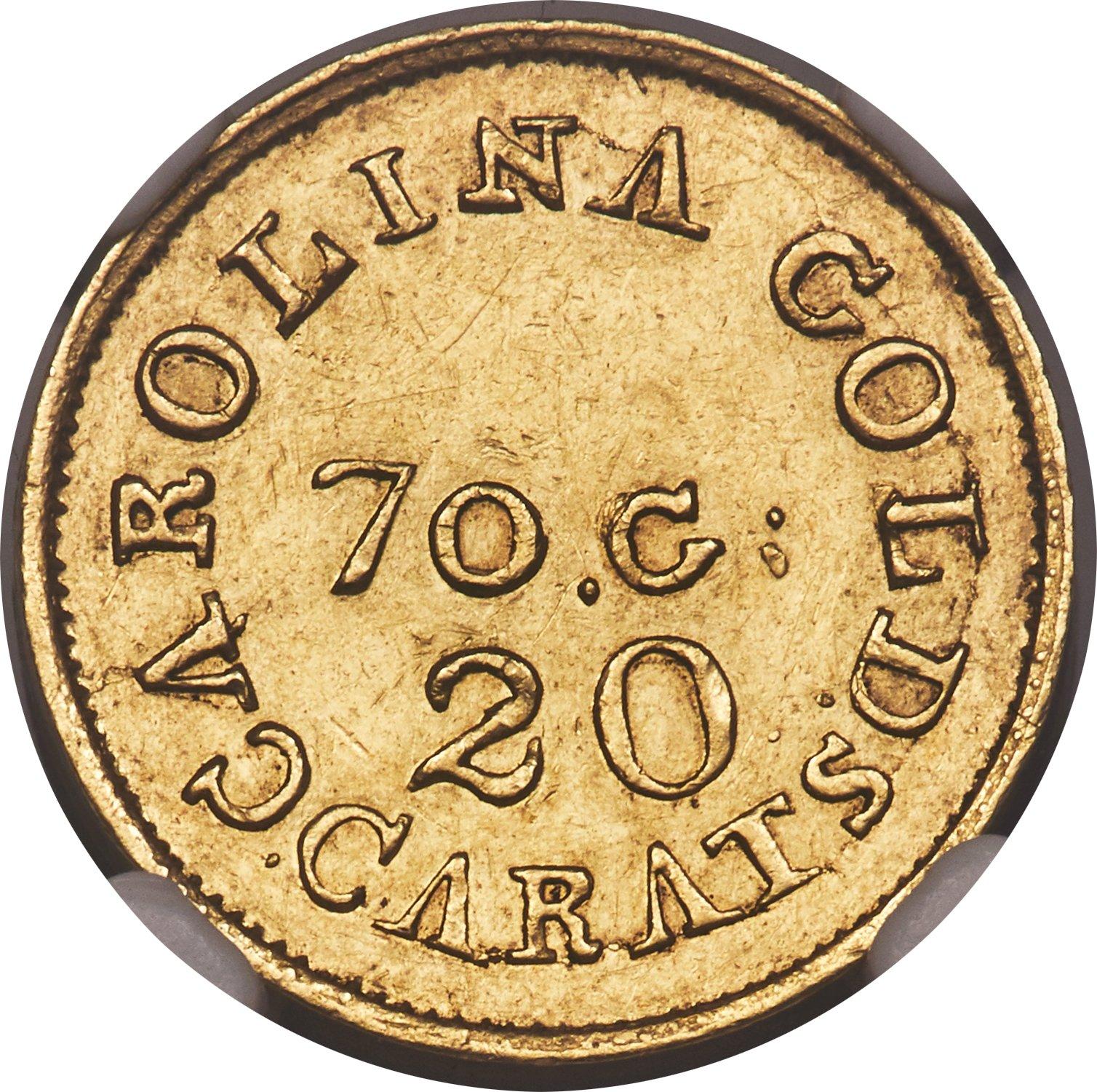 sample image for C.Becht $2 1/2 70 GR, 20C (K-13)