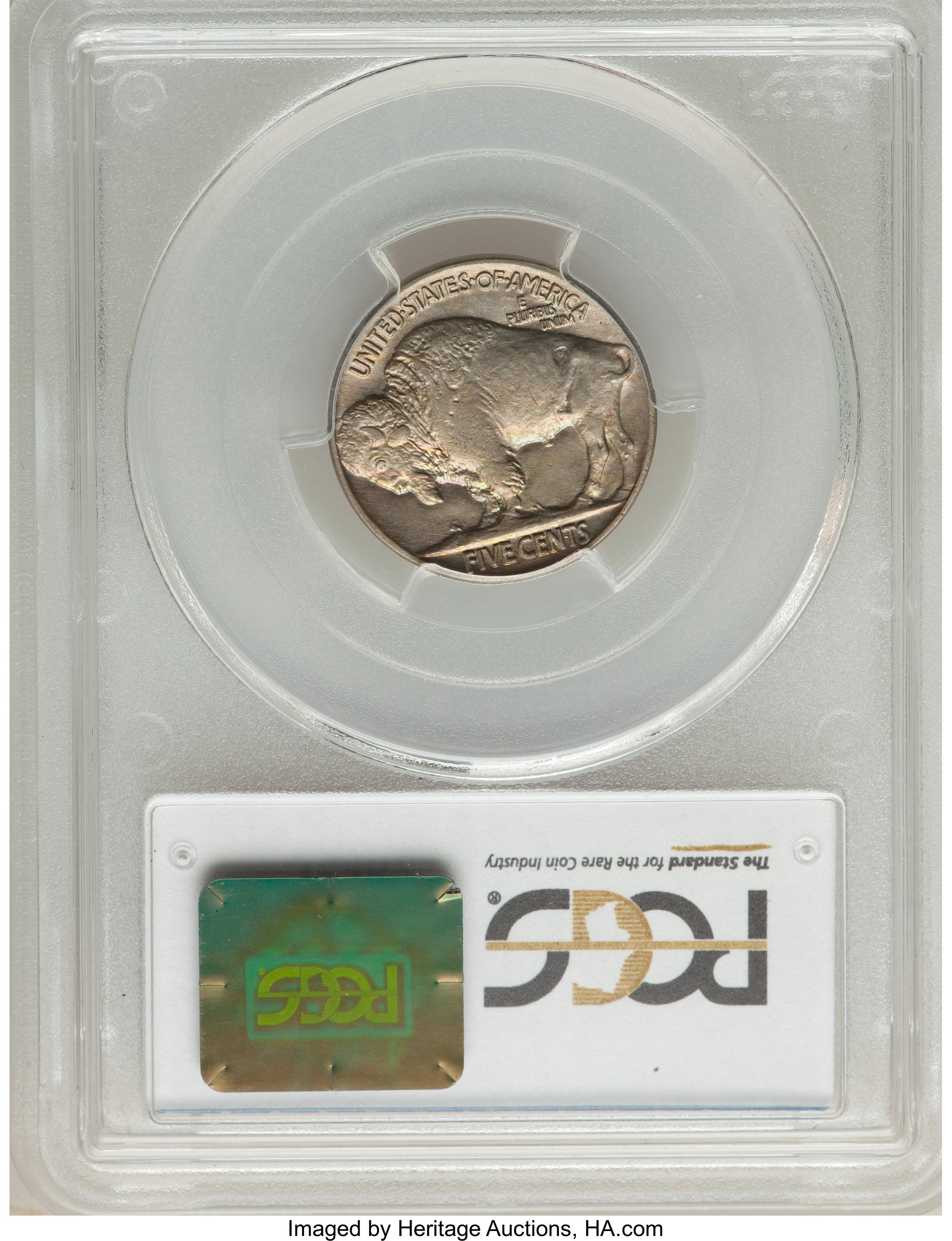 sample image for 1930 5c MS DDR, FS-801