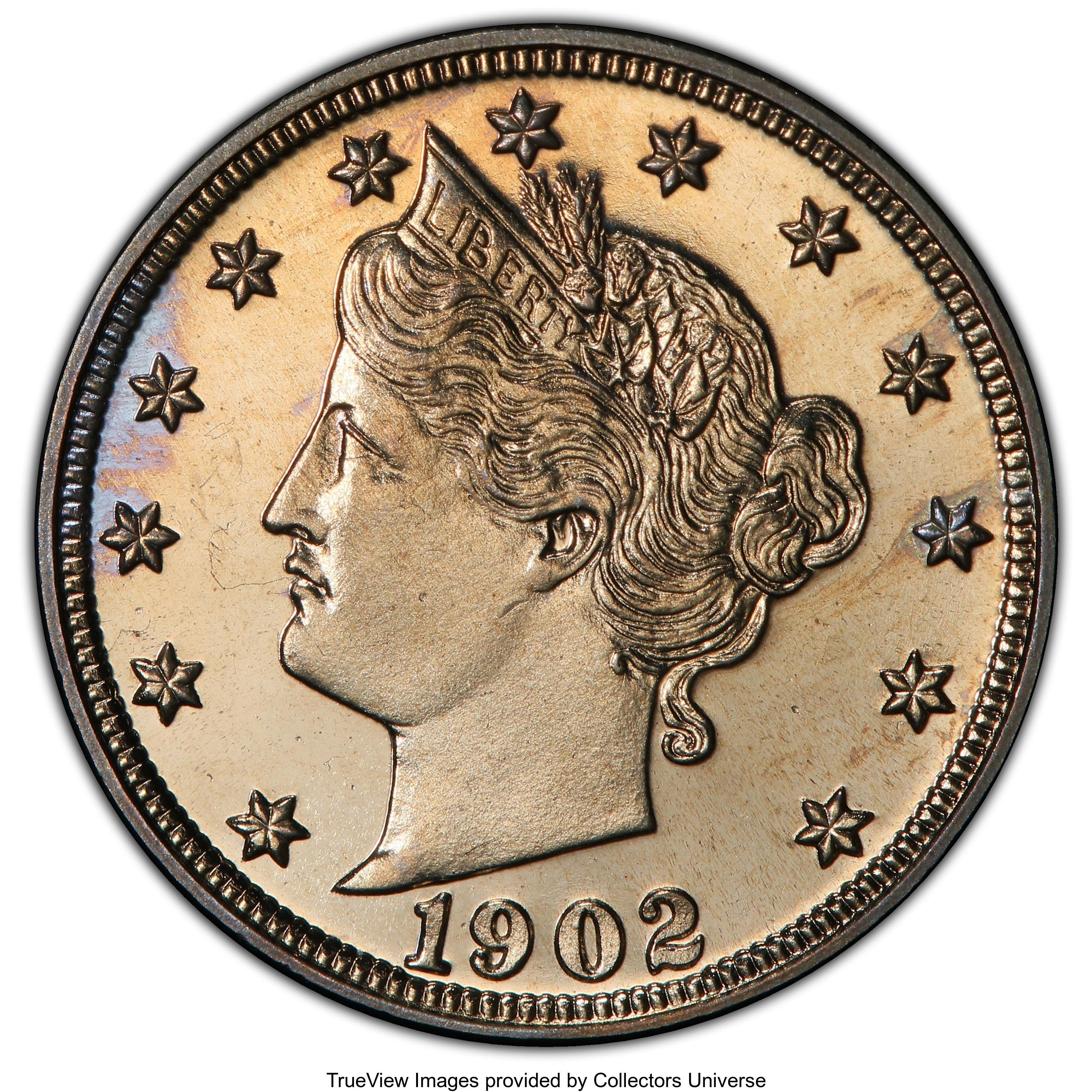 sample image for 1902 5c PR CAM