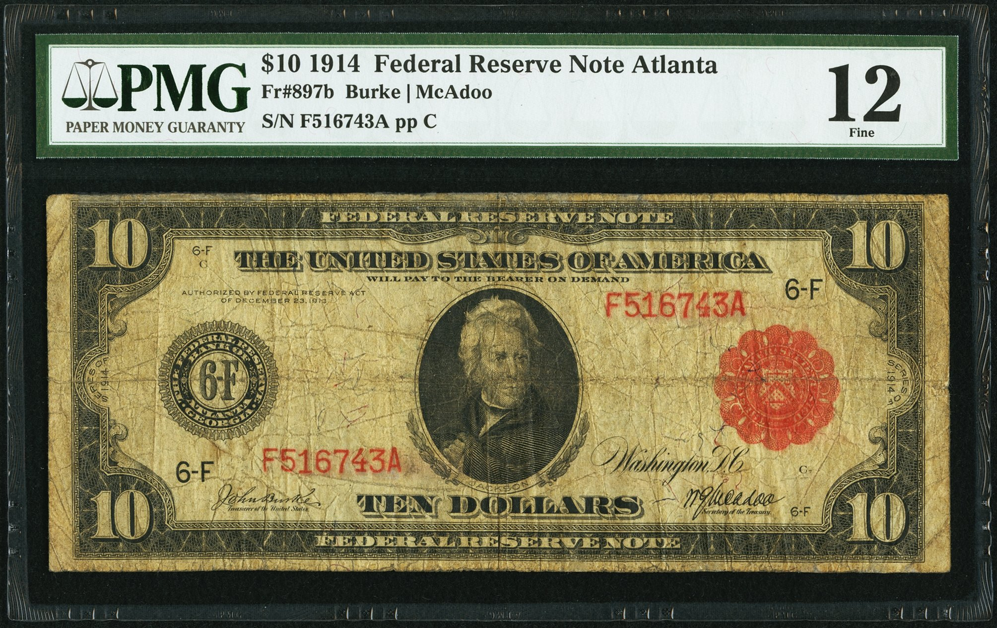 USA FR 1938-E 2003A RICHMOND FEDERAL RESERVE NOTES FRN $2 DOLLARS UNC BANKNOTE
