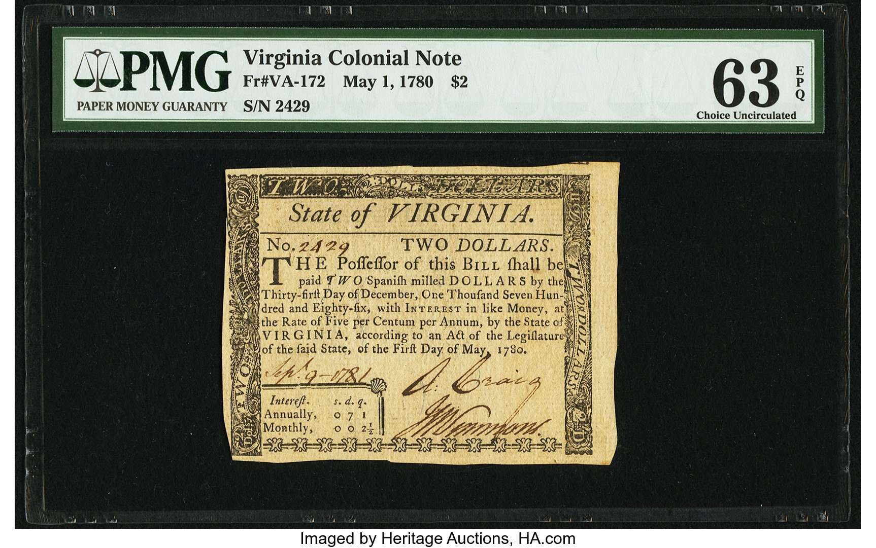 sample image for 1780