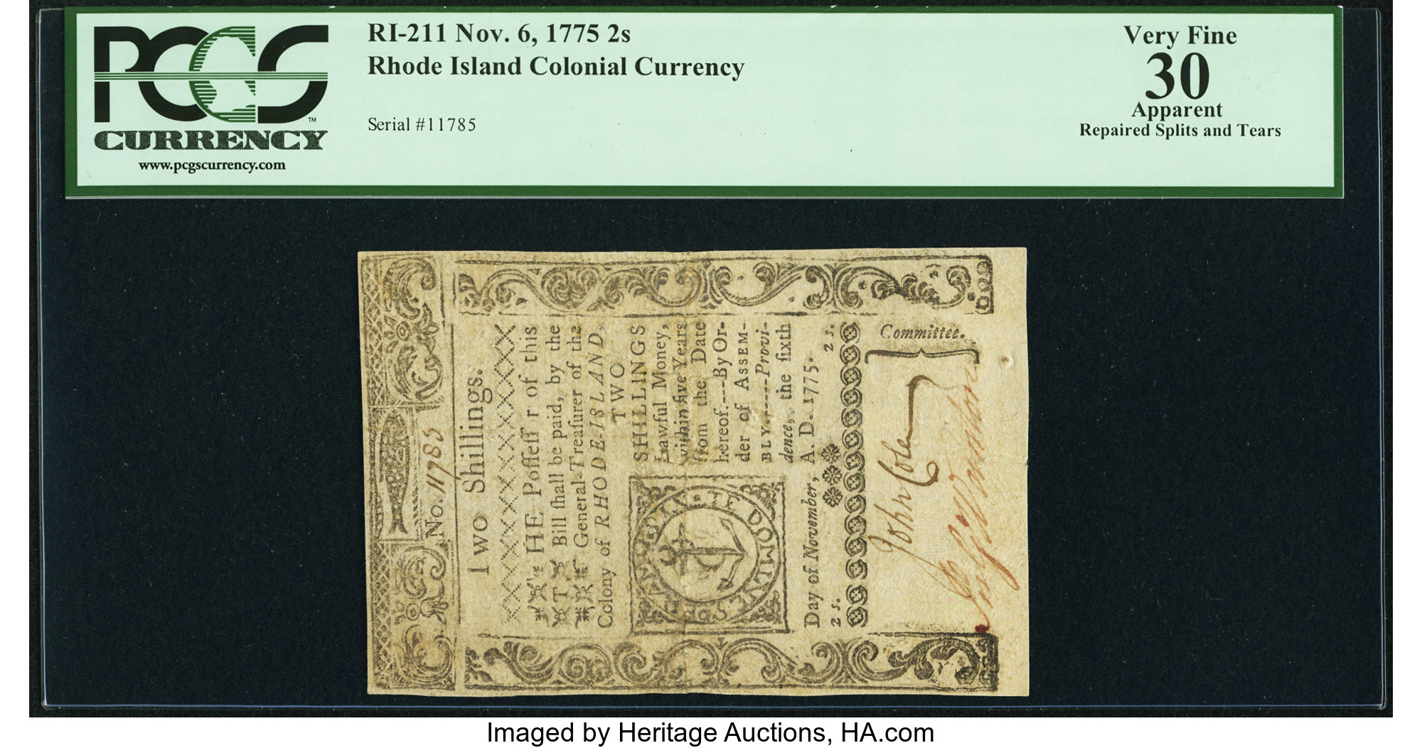 sample image for 1775