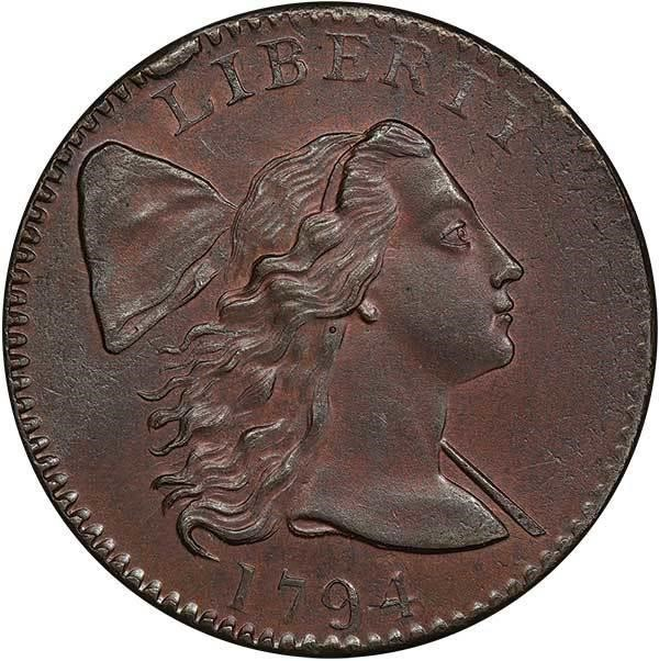 sample image for 1794 Head 1794