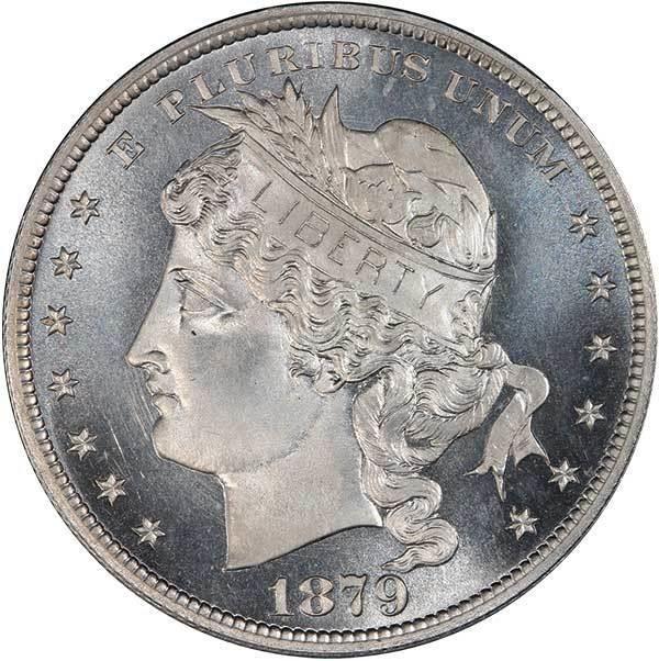 sample image for 1879 J-1629 P$1 PR