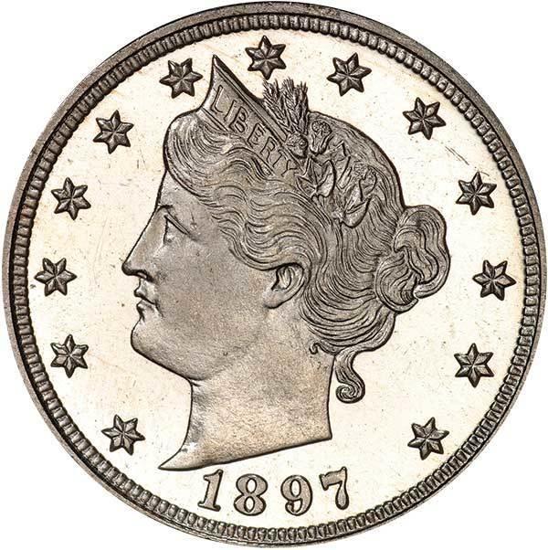 sample image for 1897 5c PR DCAM