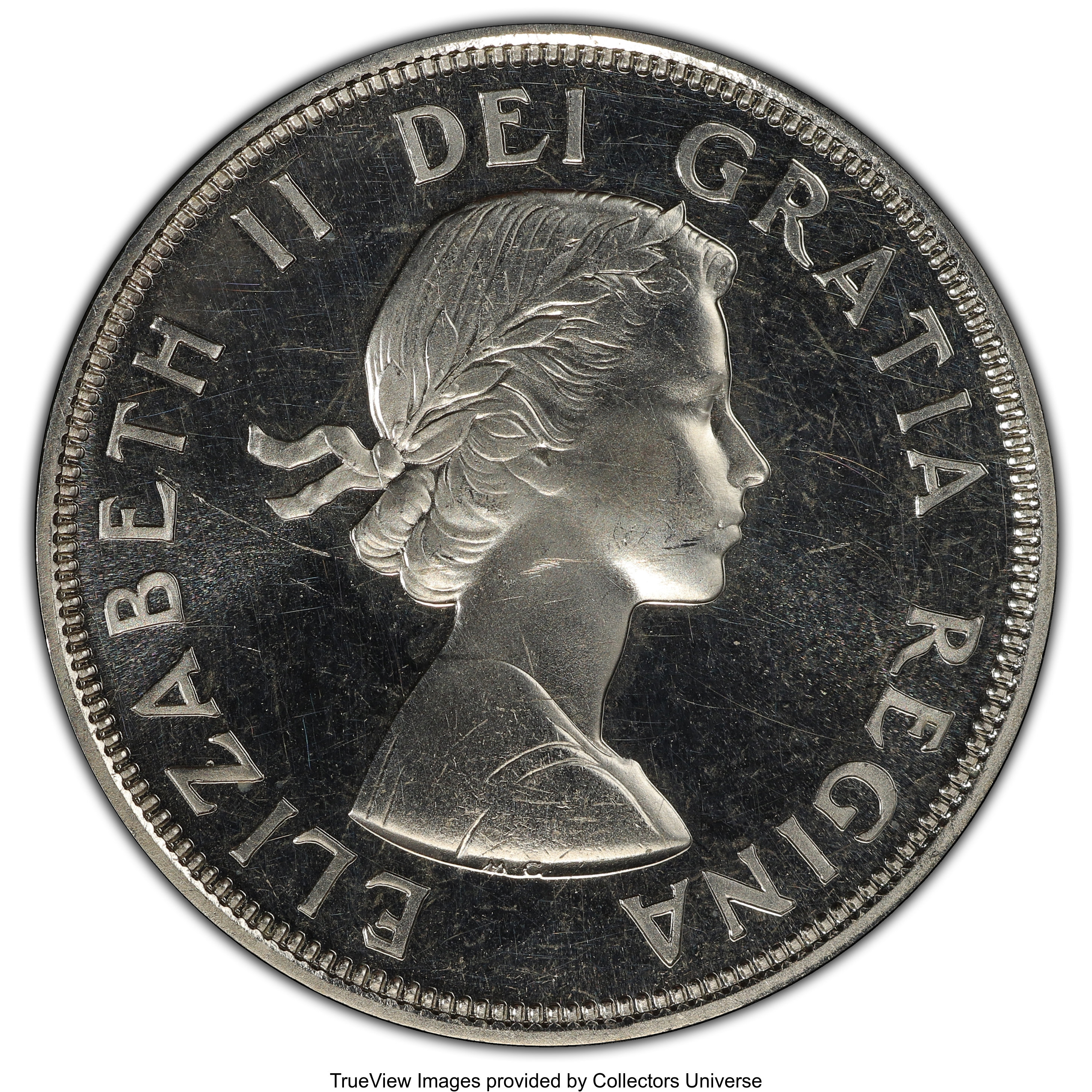 sample image for 1964 Proof Like
