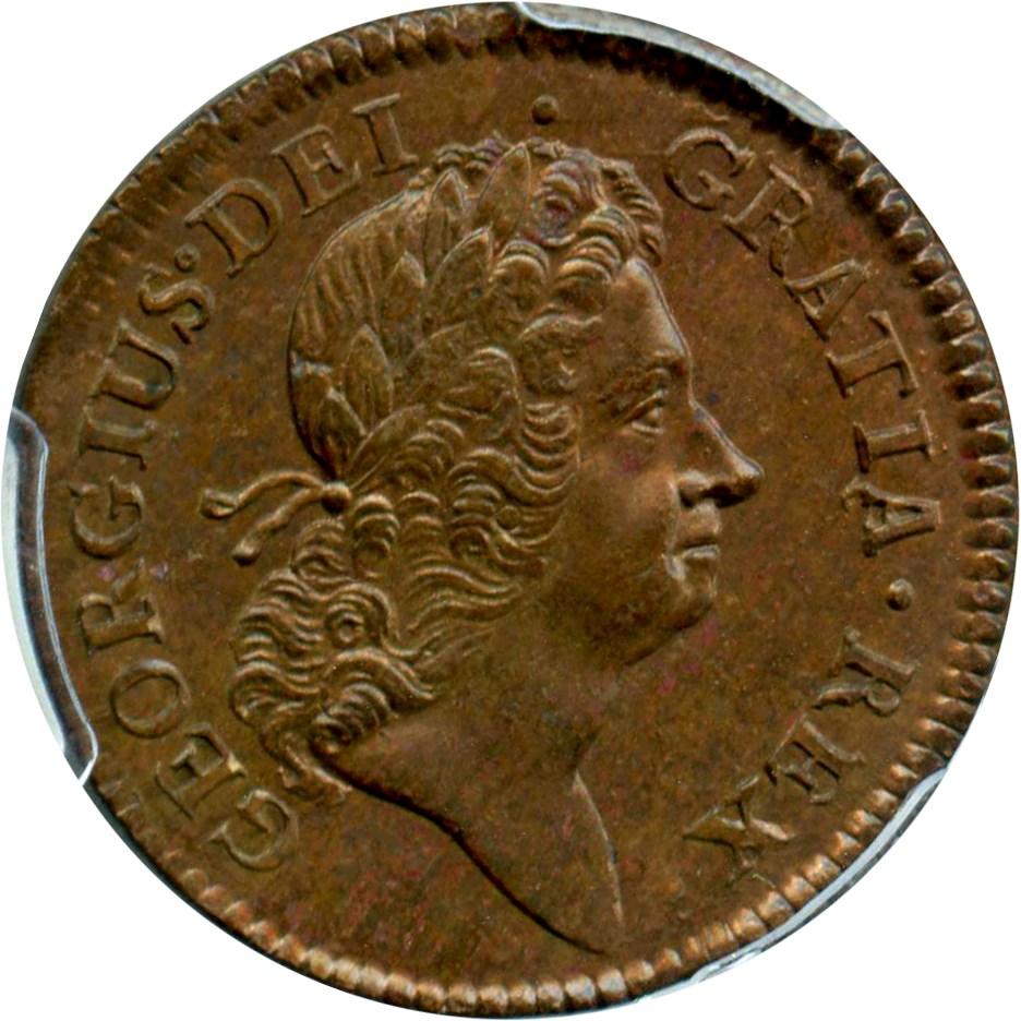 sample image for 1723 Hibernia HP BN