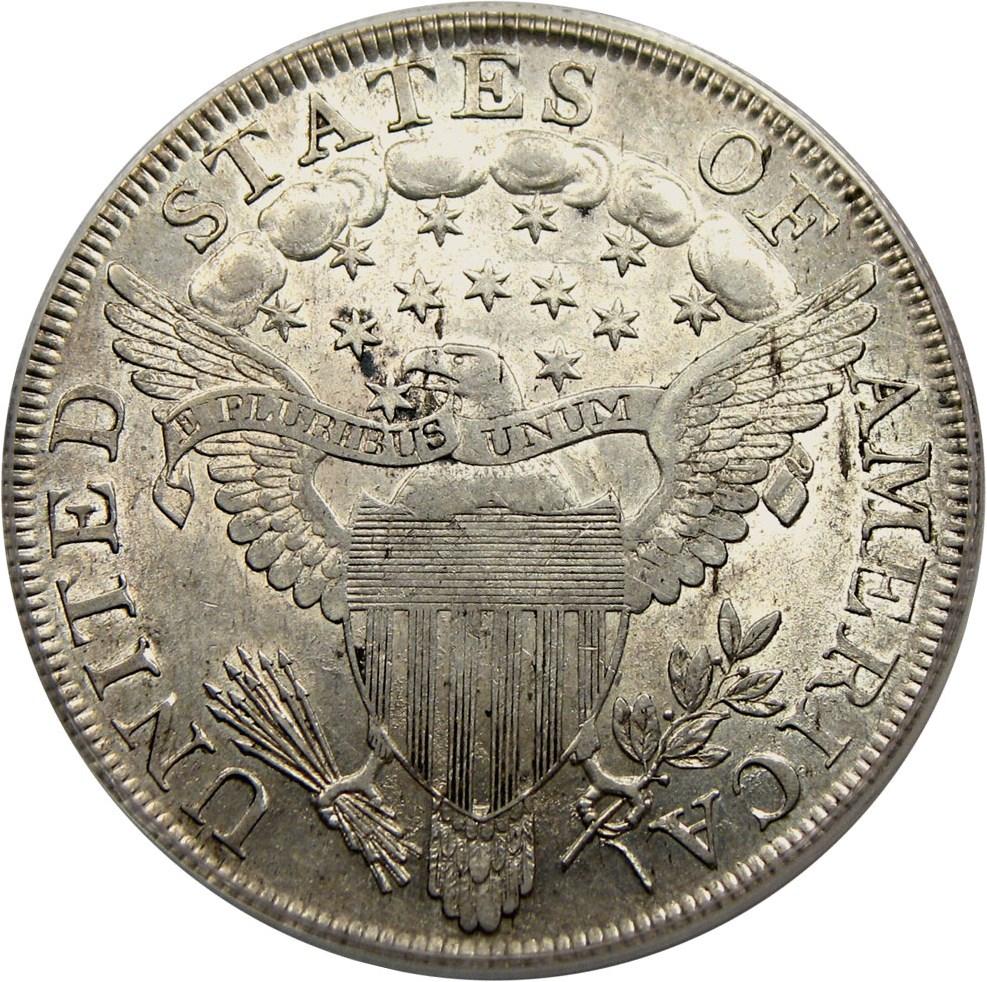 sample image for 1800 $1  MS AMERICAI