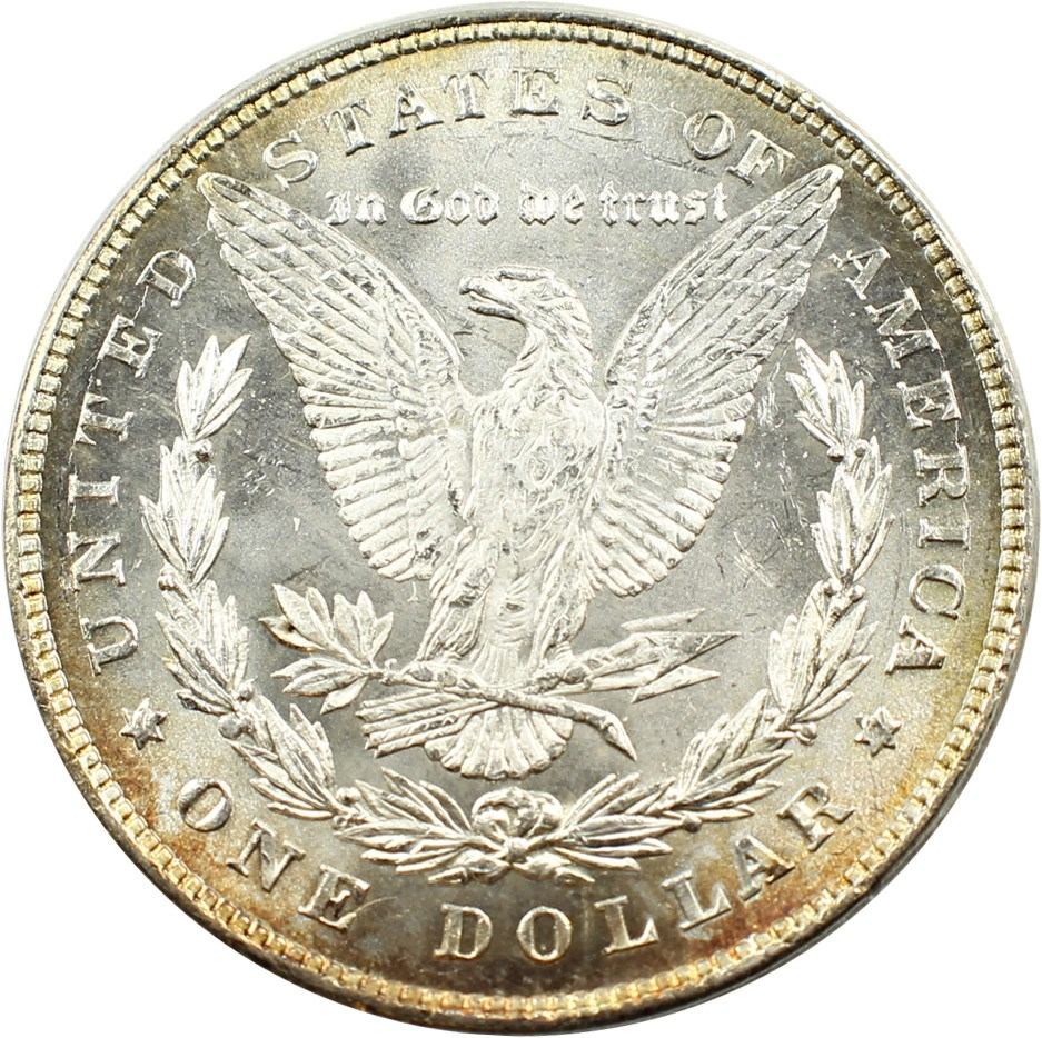 sample image for 1878 8TF $1  MS VAM-1, Spear Point