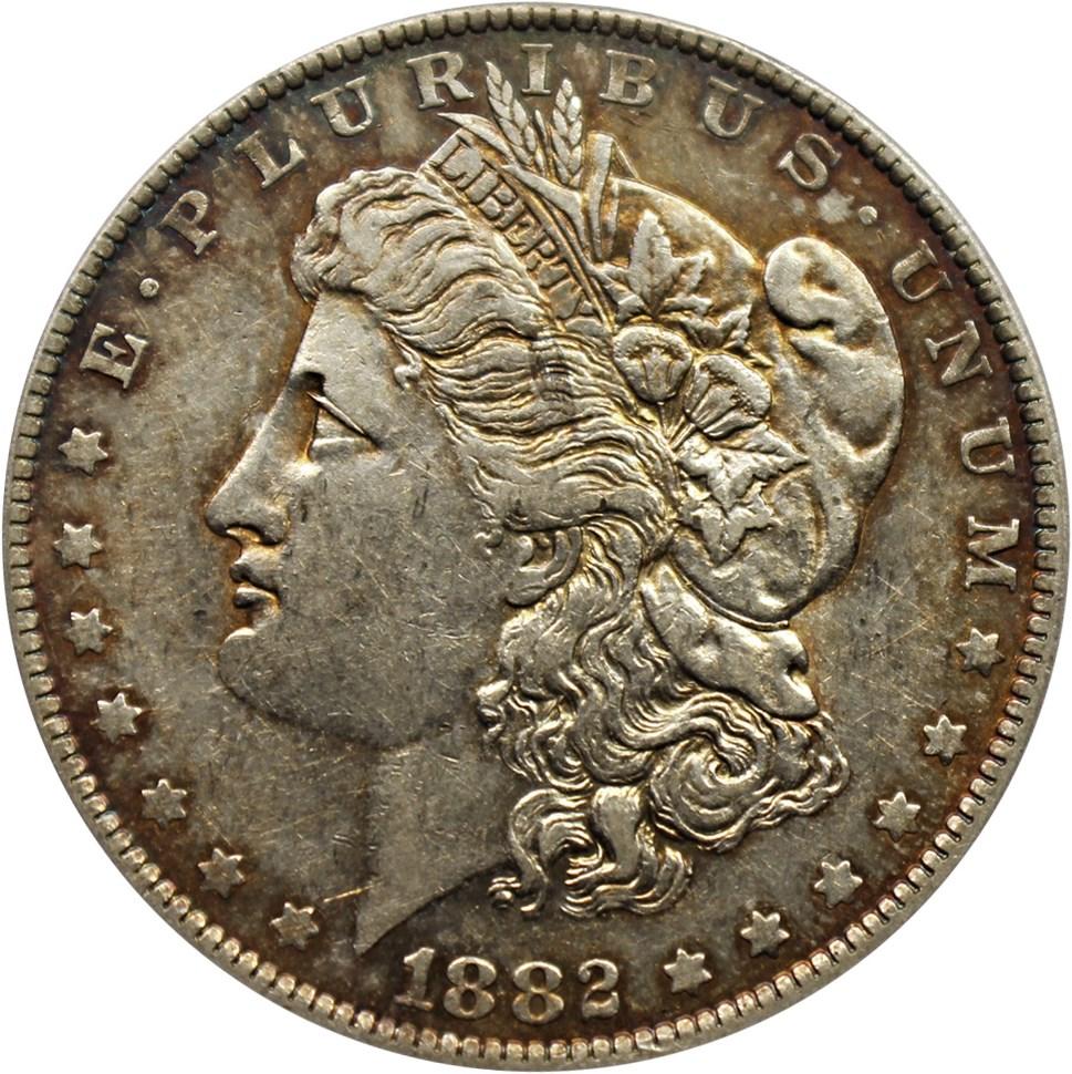 sample image for 1882-O $1  MS VAM-3, O/S, EDS
