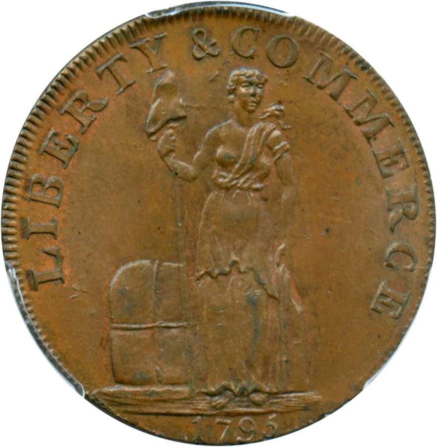 sample image for 1795 Talbot, Allum & Lee, LE BN