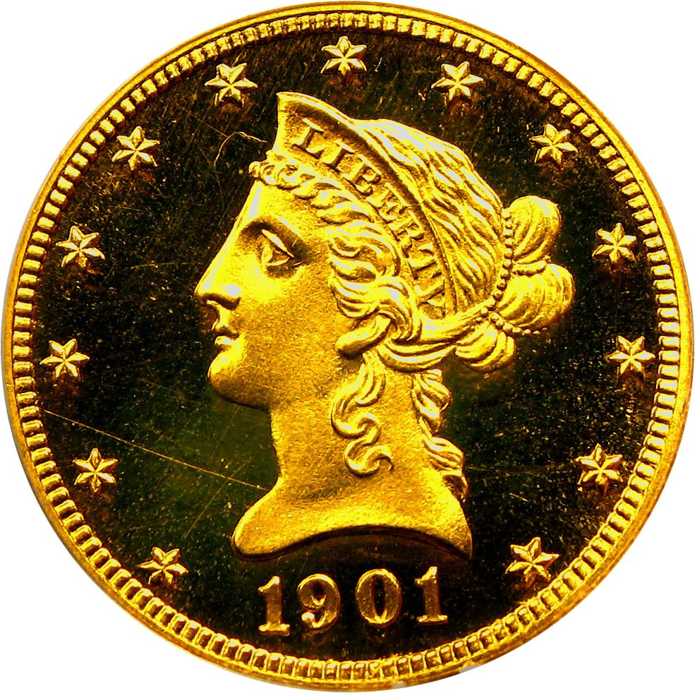 sample image for $10 Lib WM DCAM [Type]