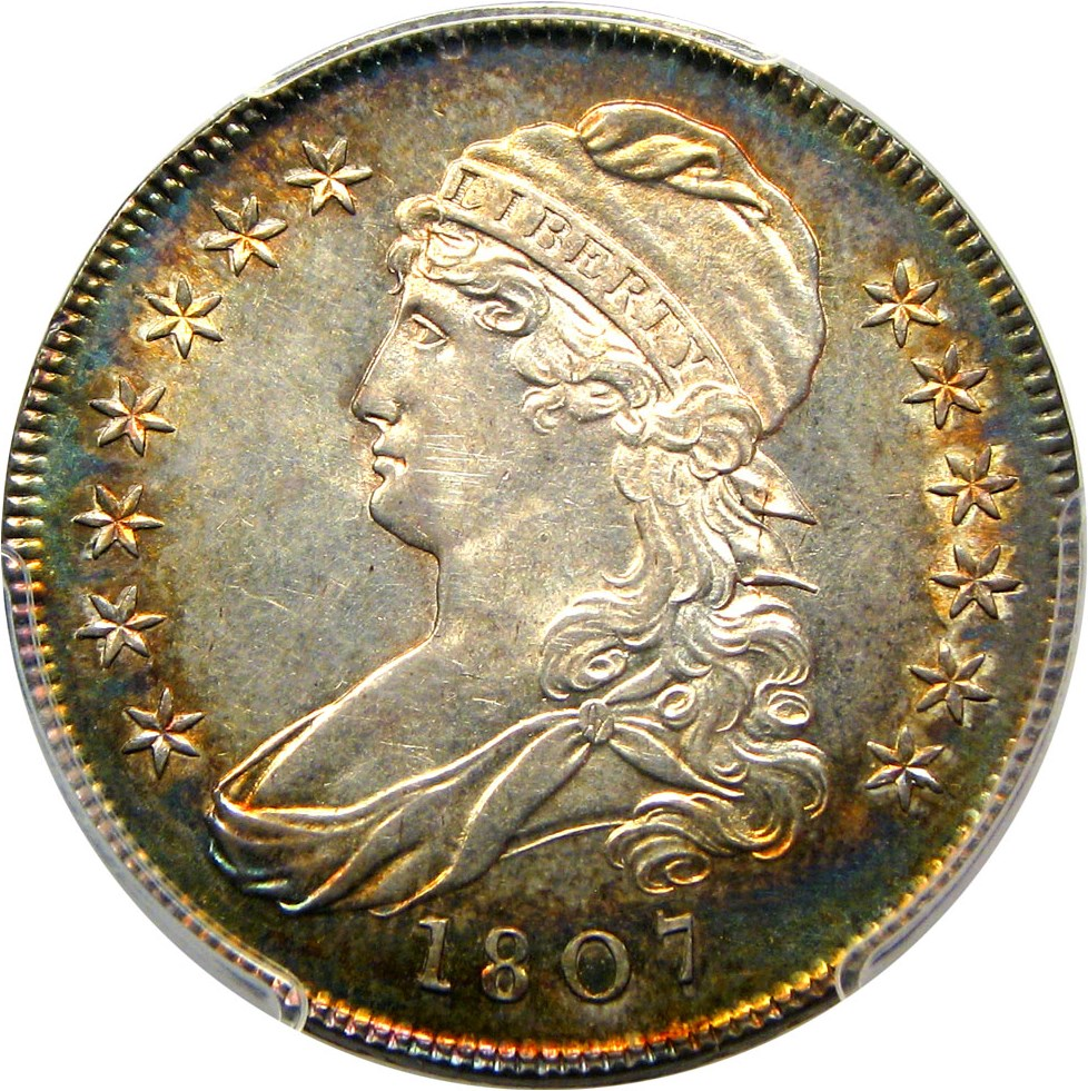 sample image for 1807 Capped, Sm Stars