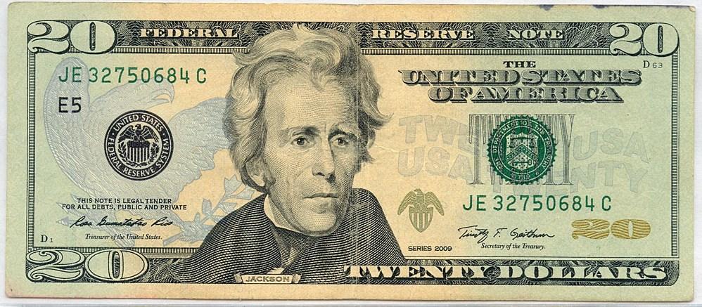 sample image for 1963B $1  New York (Fr.# 1902B)