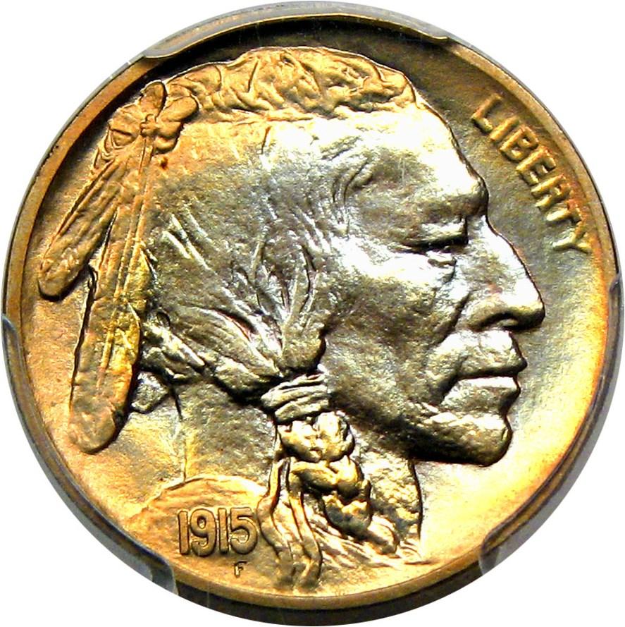sample image for 1915 5c PR