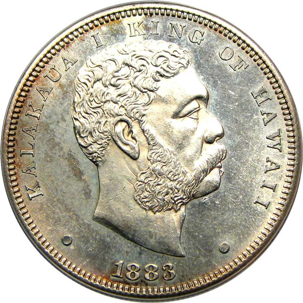 sample image for 1883 $1