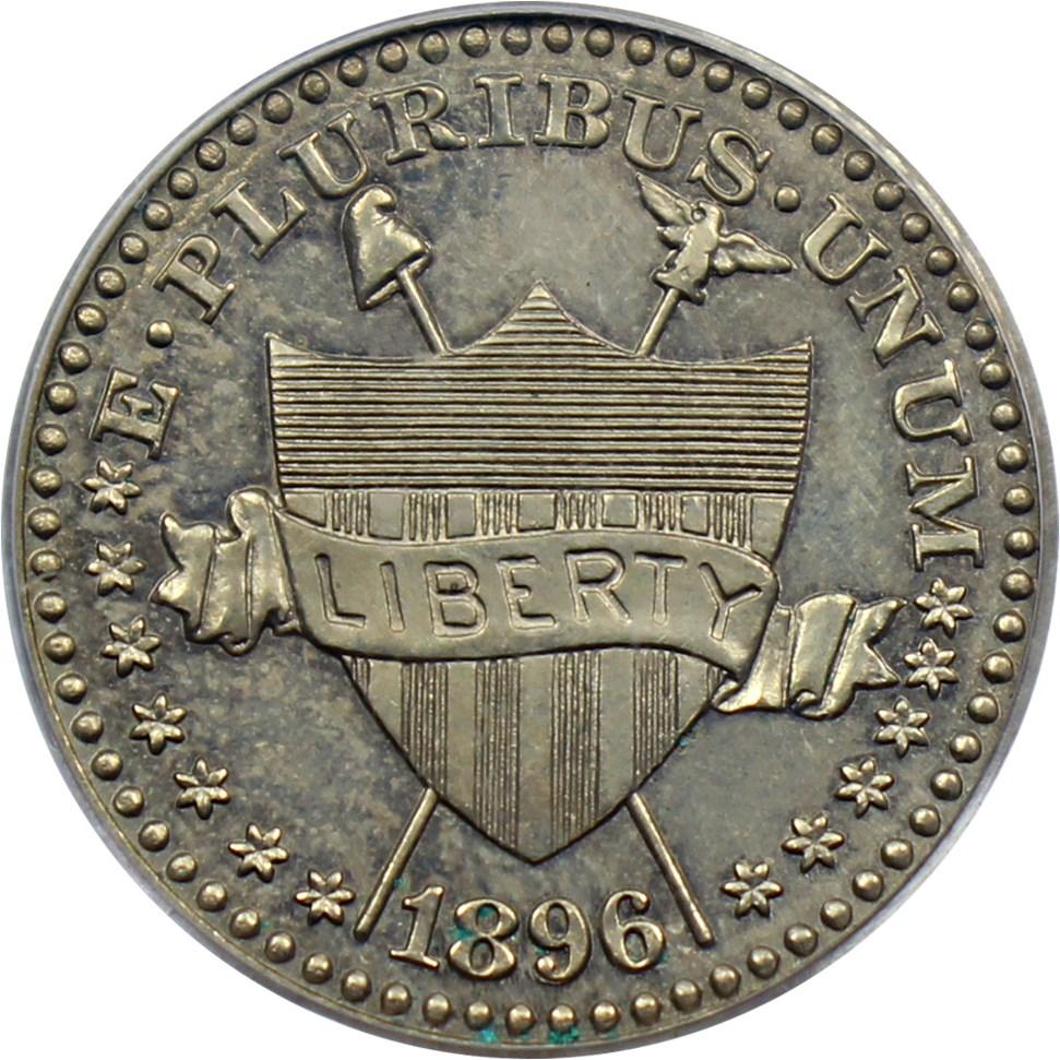 sample image for 1896 J-1770 P5c PR